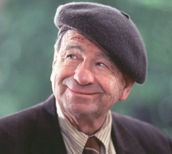 walter matthau dennis the menace