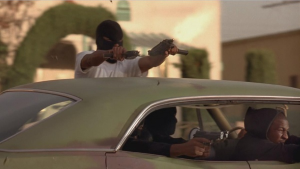 Menace Ii Society Internet Movie Firearms Database Guns In