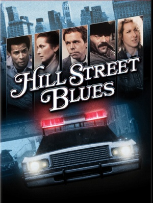 Hill Street Blues - Internet Movie Firearms Database - Guns