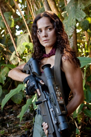 alice braga internet movie firearms database guns in movies tv and video games. Black Bedroom Furniture Sets. Home Design Ideas