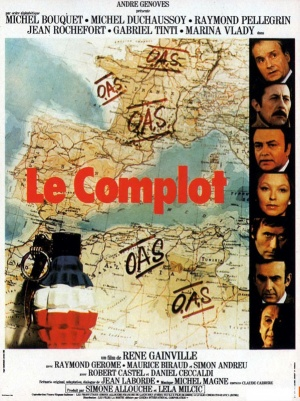 Le complot Poster.jpg