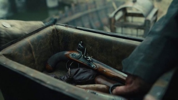 Taboo Internet Movie Firearms Database Guns In Movies