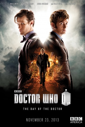 Day of the Doctor Poster.jpg