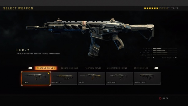 Call of Duty: Black Ops 4 - Internet Movie Firearms Database