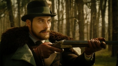 Rufus Sewell Internet Movie Firearms Database Guns In
