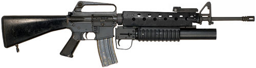 Can you identify this gun? - General Rifle Discussion