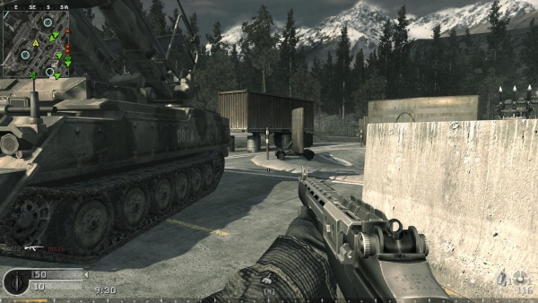 Exe COD4 Call of Duty 4 Singleplayer Multiplayer Patch 1. Call Of