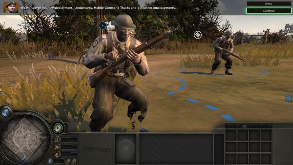 Company Of Heroes Internet Movie Firearms Database Guns In