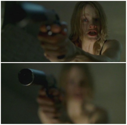 Panic Room Internet Movie Firearms Database Guns In Movies Tv And Video Games