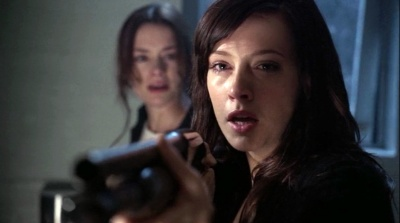 Katie Cassidy Internet Movie Firearms Database Guns In
