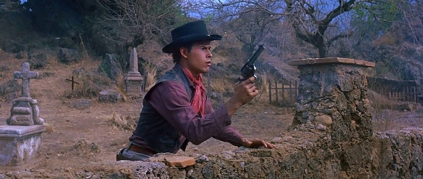 magnificent seven the 1960 internet movie firearms