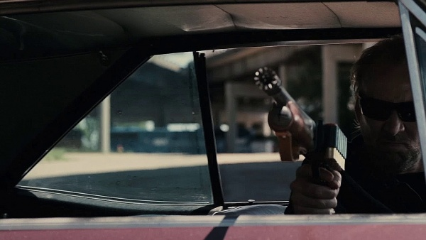 Drive Angry Internet Movie Firearms Database Guns In
