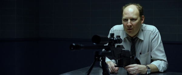 Hitman Agent 47 Internet Movie Firearms Database Guns In Movies Tv And Video Games