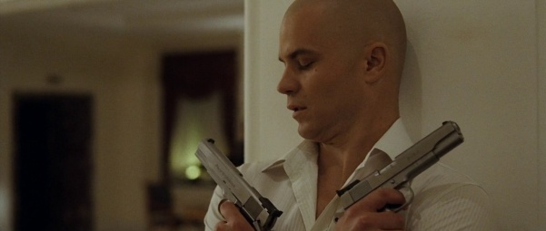 Hitman 2007 Internet Movie Firearms Database Guns In Movies