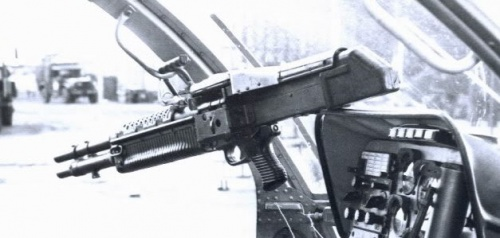 m60 machine gun - internet movie firearms database