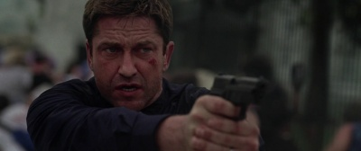 Gerard Butler Internet Movie Firearms Database Guns In Movies