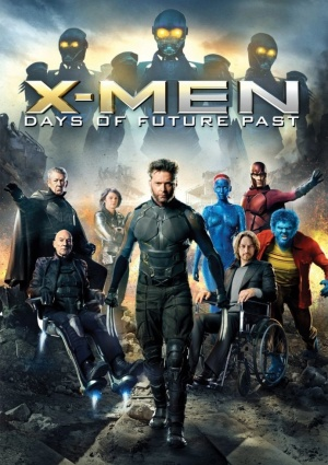 X-Men: Days of Future Past - Internet Movie Firearms ...