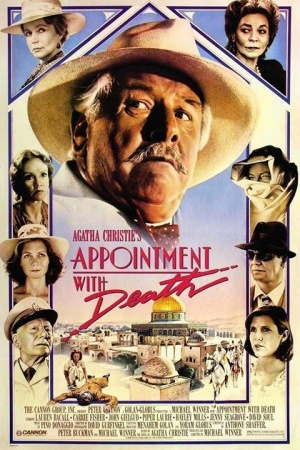 Appointment with Death 1988 Poster.jpg