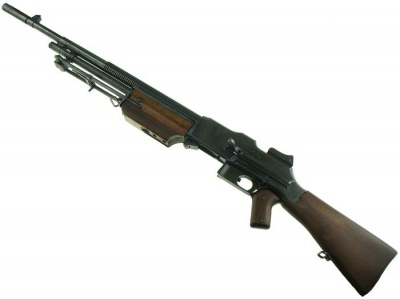 talk browning automatic rifle internet movie firearms database