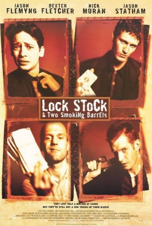 lock stock and two smoking barrels internet movie firearms