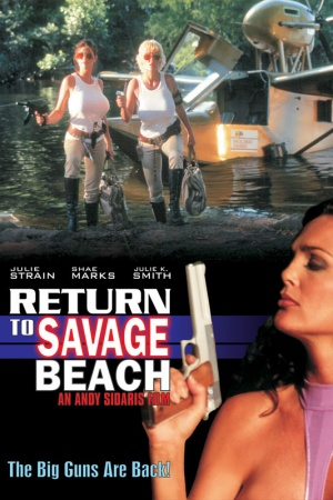 L.E.T.H.A.L. Ladies: Return to Savage Beach - Internet ...