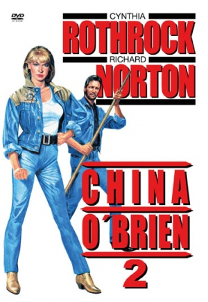 China OBrien2 DVD.jpg