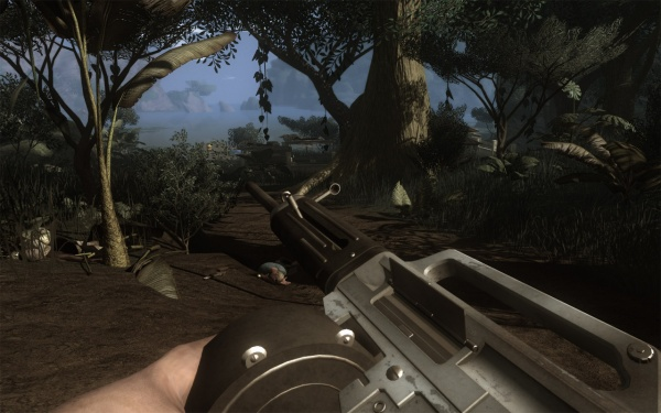 Far Cry 2 - Internet Movie Firearms Database - Guns in Movies, TV