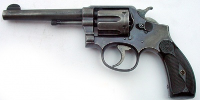 Dating smith and wesson j frame revolvers wiki
