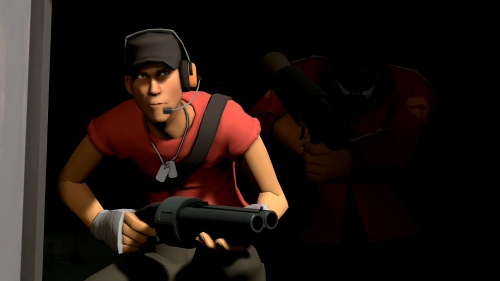 tf2 meet the scout backwards bob