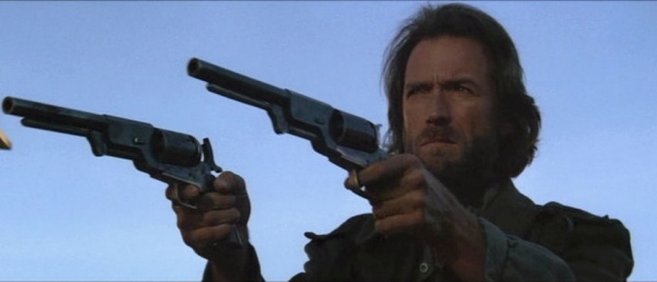 Outlaw Josey Wales, The - Internet Movie Firearms Database