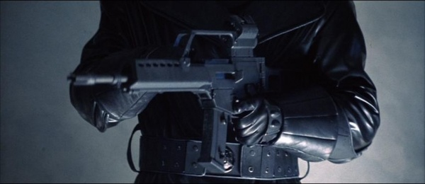 Equilibrium - Internet Movie Firearms Database - Guns in Movies, TV