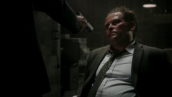 person of interest - season 3 - internet movie firearms database