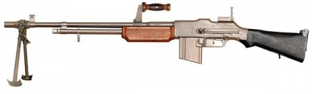 browning automatic rifle internet movie firearms database guns