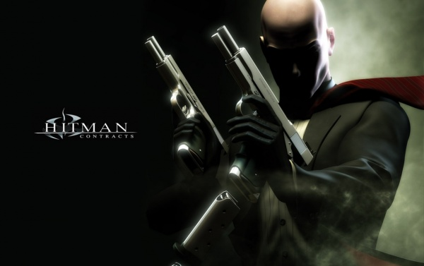 Hitman Contracts Internet Movie Firearms Database Guns In