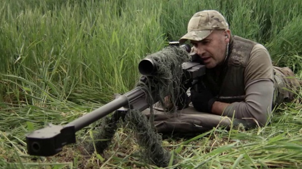 Sniper Ghost Shooter Internet Movie Firearms Database