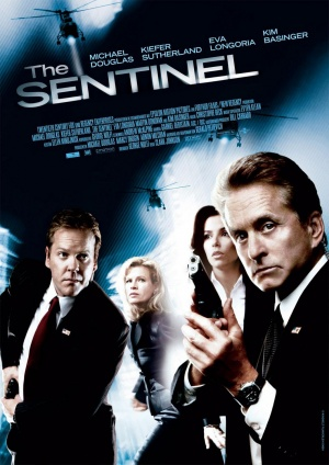 sentinel the 2006 internet movie firearms database