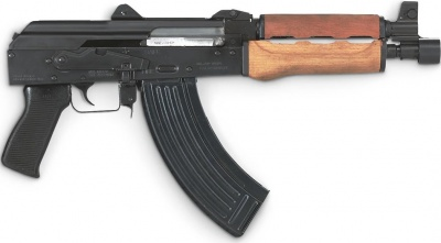 AK-47 - Internet Movie Firearms Database - Guns in Movies, TV and