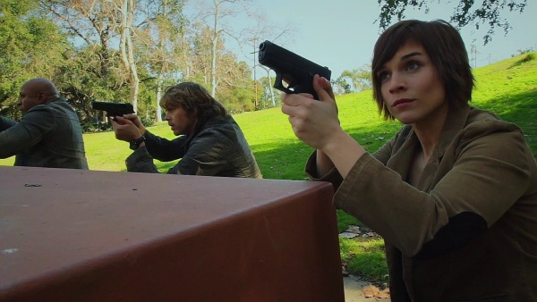 Ncis Los Angeles Season Inter Movie Firearms Database Guns