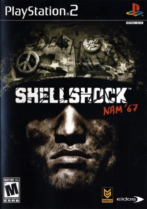 Shellshock Nam' 67 Cover Art PS2.jpg