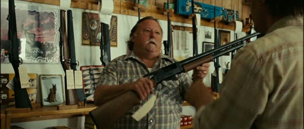 No Country For Old Men Internet Movie Firearms Database Guns In