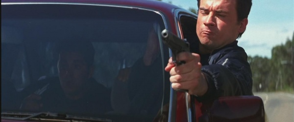 Dominic Purcell Mission Impossible 2