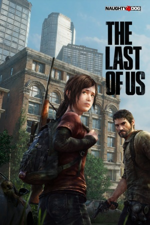 The last of us 2013