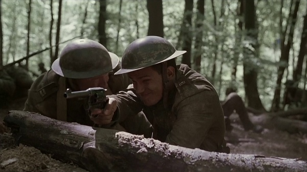Lost Battalion The Internet Movie Firearms Database