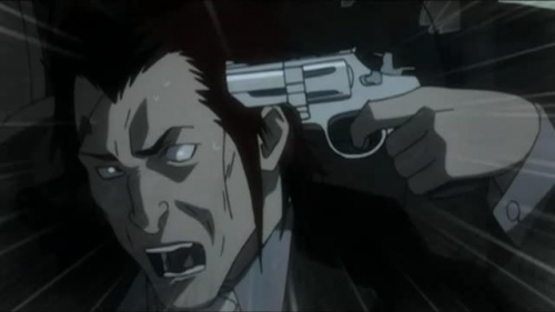 death note  anime  - internet movie firearms database