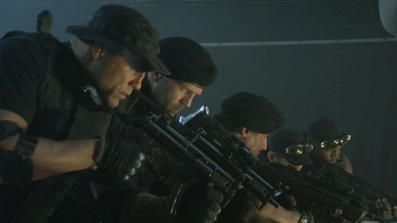 Expendables movie clips / Udhao movie download