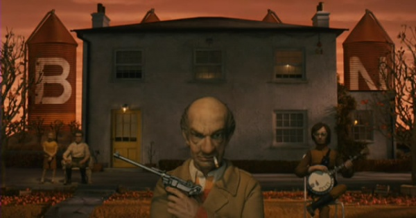 Fantastic Mr Fox Internet Movie Firearms Database Guns In Movies Tv And Video Games
