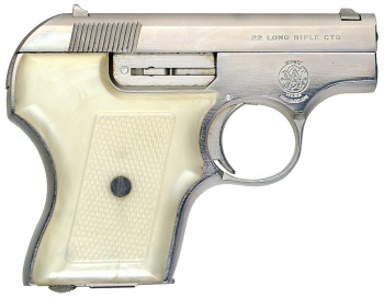 Smith & Wesson 61 Escort - Internet Movie Firearms Database