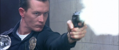 robert patrick height