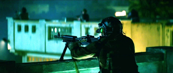 13 Hours: The Secret Soldiers of Benghazi - Internet Movie