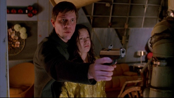 Firefly - Internet Movie Firearms Database - Guns in Movies